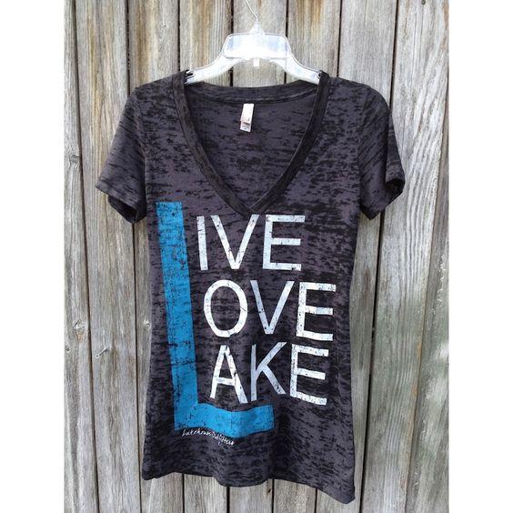 Lake Wear | Lake Girl Apparel | Lake Life Apparel | Lakegirl | Lakehouse Outfitters
