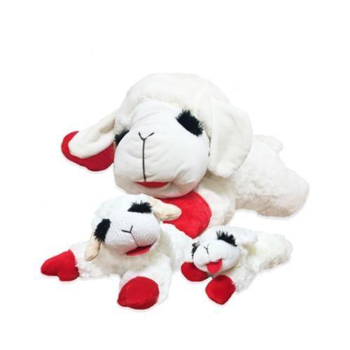 Lamb Chop Dog Toy Dog Toys Interactive Dog Toys Pet Store