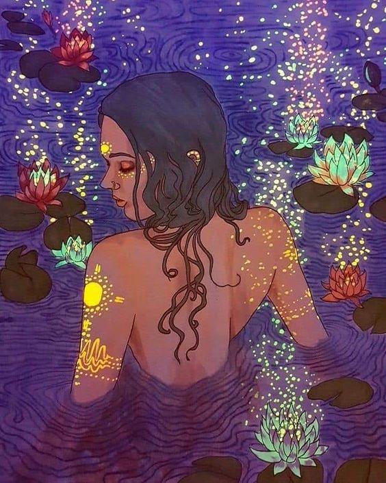 Si tuviera que pedirle perdón a alguien, sería solamente a mi, por las veces que permití que me trataran mal!