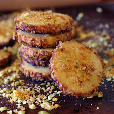 #### Within the Kitchen: Spicy Sriracha Shortbread Crackers