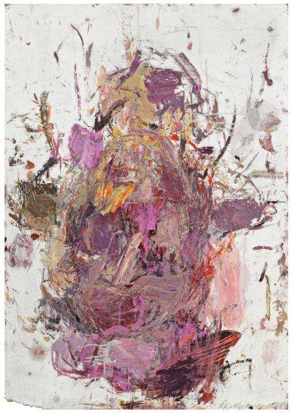 Martha Jungwirth, 1993