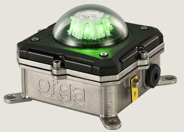 L85EX-G-AC Orga Helideck Perimeter Light