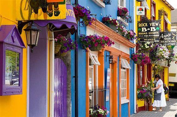 Rockview B ... Kinsale, Co. Cork Ireland