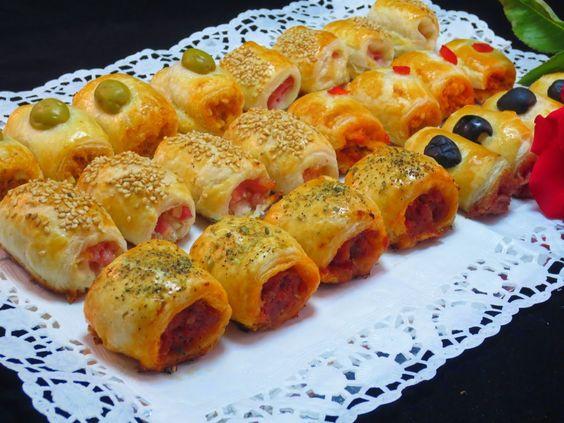 Saladitos variados ana sevilla cocina tradicional - Cocinas sevilla ...