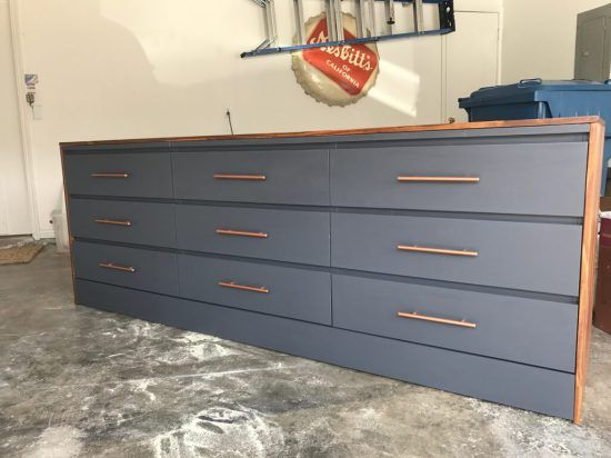 Xl Chest Of Drawers One Malm