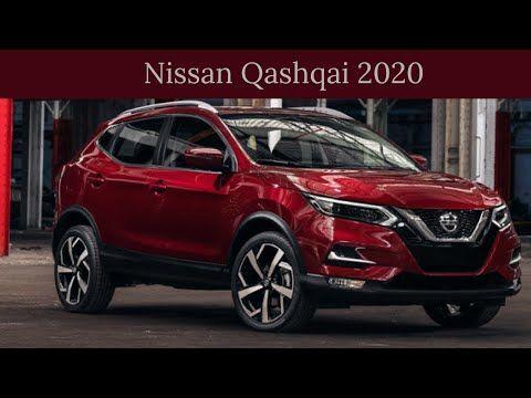 Nissan Qashqai 2020 Youtube In 2020