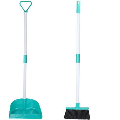Save your back with our floor care combo. Both the broom and the dustpan are…