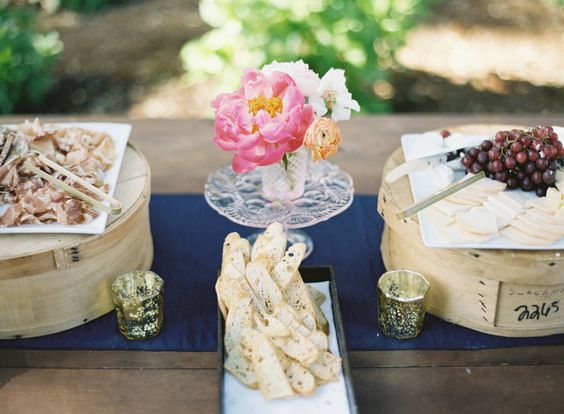 Photography : Brett Heidebrecht | Floral Design : Poppy Lane Design Read More on SMP: http://www.stylemepretty.com/2016/02/25/colorful-spring-garden-wedding-in-sonoma-valley/