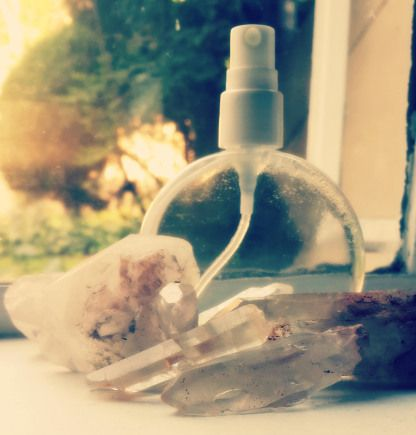 Space Clearing for a Fresh Start & How to Make Your Own Smudge Spray http://jodiskyrogers.com/2014/01/04/space-clearing-for-a-fresh-start-how-to-make-your-own-smudge-spray/