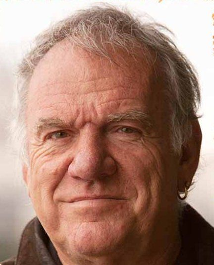 Ralph McTell. I play a few of his songs but with less ability. Charlie and I saw him live at Beau Sejour in the 80's and he's still touring.