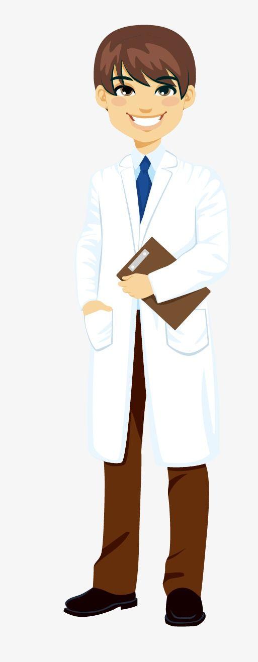 Cartoon Doctor Cartoon Doctor Png