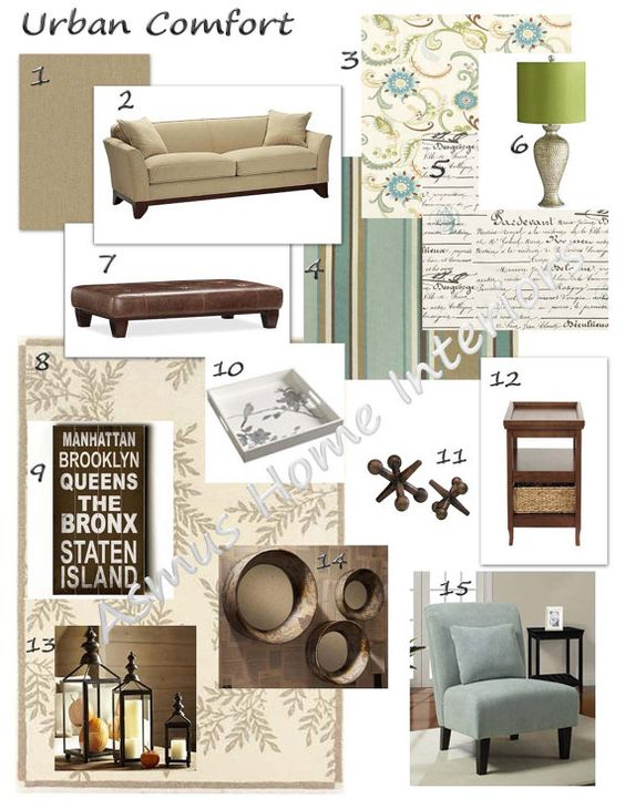 Warm And Cozy Dining Room Moodboard: Pinterest • The World's Catalog Of Ideas