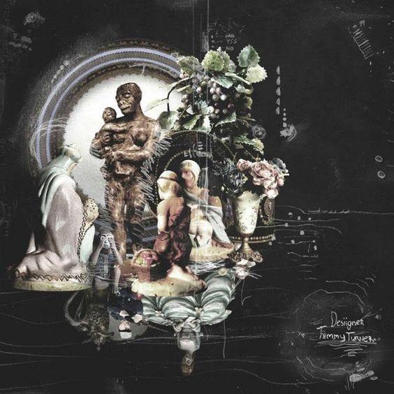 Desiigner – Tiimmy Turner (single cover art)