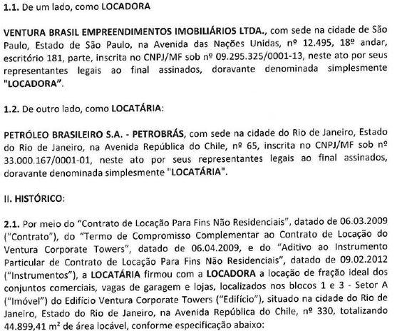 Rota 2014 - Blog do José Tomaz: Petrobras, a inquilina de André Esteves