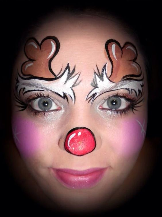 Charity robbins simple reindeer could use next weekend
