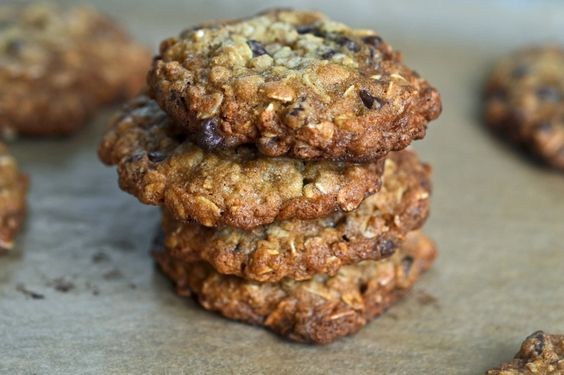 ... gf chocolate oatmeal chocolate chip cookies gluten free chocolate choc