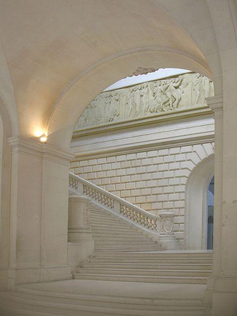 Mus e des beaux arts de nantes france all things french pinterest beautiful nantes - Musee des arts de nantes ...