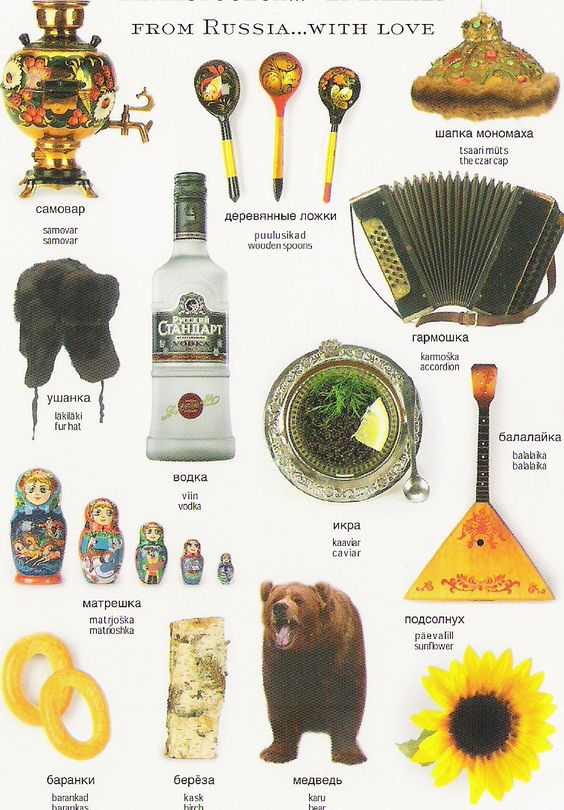 Russian Items from our Important Antiques and Fine Art Auction on ...