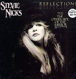 -STEVIE NICKS Reflections From The Other Side Of The Mirror (Rare ...