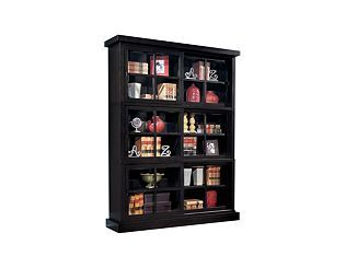 I would love this in my dining room. The storage would be awesome~