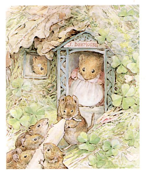 More mice from Beatrix Potter: Illustrations Beatrix Potter, Book Illustrations, Beatrix Potter S, Beatrix Potter Books, Beatrix Potter Illustrations, Beatrice Potter, Mice Illustration, Art Beatrix