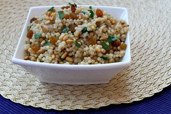 well, The box and Couscous recipes on Pinterest