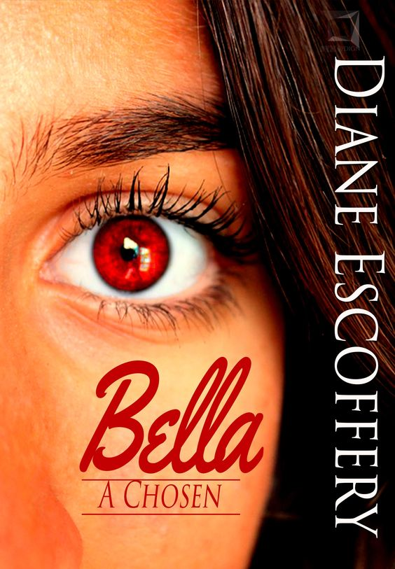 Bella grew from a child knowing to whom she would be delivered.  Her body and her heart knew him.  Would she maintain her belief and her faith in who they were?  Their obligation to protect, to save, and to be as one.