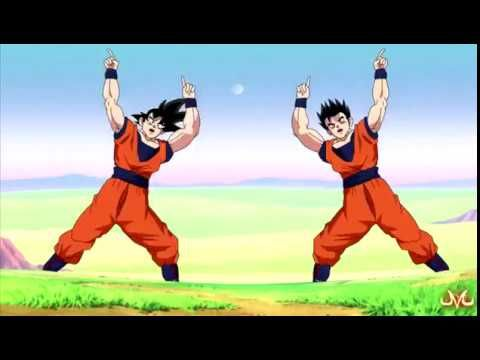 Dragon Ball Z Super Fussion Goku And Gohan Gokhan Ssj 3 Vs God Perfect Cell Fan Animation Youtube Goku And Gohan Goku And Gohan Fusion Perfect Cell