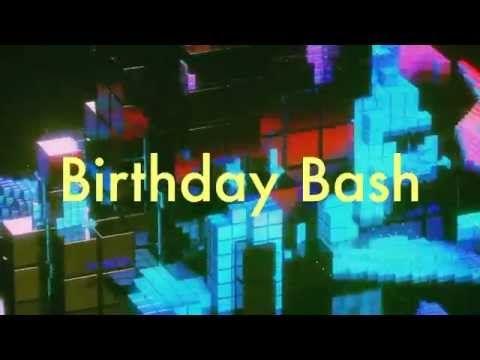 HITOMI BIRTHDAY BASH