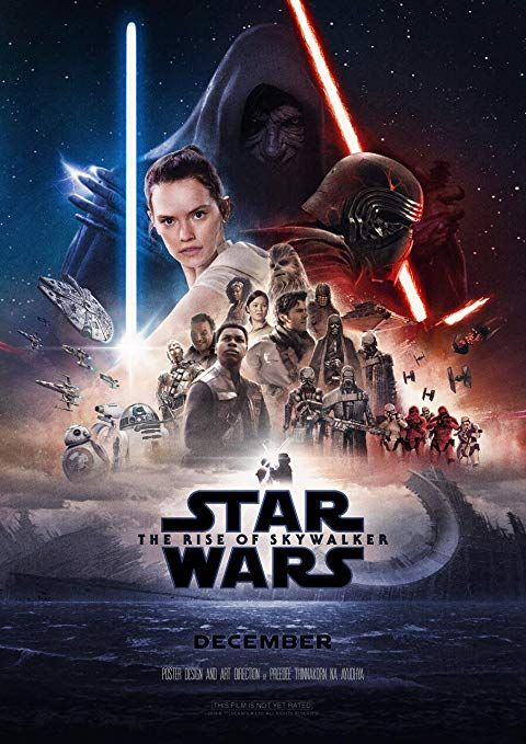 Star Wars 8 Streaming Gratuit : streaming, gratuit, 123movies, Wars:, Skywalker, Online, Download, Episodes,, Movies, Posters,, Poster