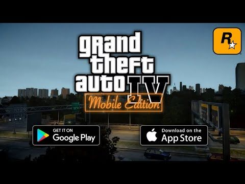 Gta 4 Apk For Android Isn T Accessible On The Google Play Store Not Even On The Official Rockstar Site Why Since This Game Isn T A Gta Rockstar Games Android