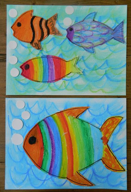 Pastel umbrellas and fish on pinterest for Fish oil for toddlers speech delay
