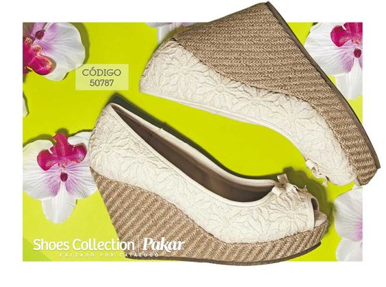 Zapatos Moda Shoes Collection Pakar