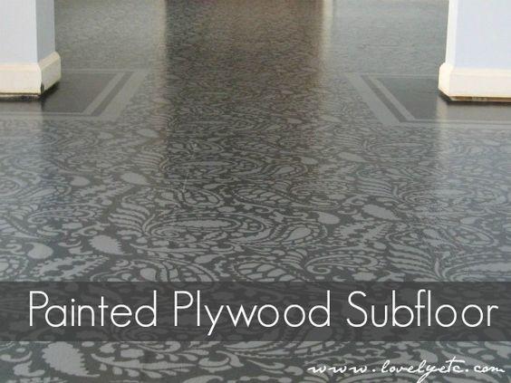 Epoxy Floor Coating Over Wood Subfloor Epoxy Floor Coating Epoxy Floor Flooring