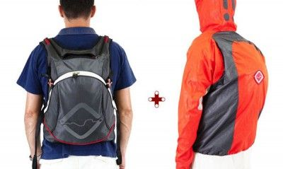 Funnel Eject wear are progressive knapsack outlines that keep you and your possessions dry throughout unforeseen rainstorms.
