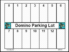 Domino Mats; Mathwire.com has a lot of neat ideas.