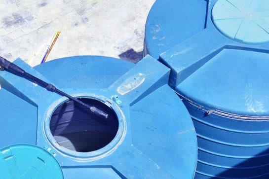شركة غسيل خزانات بينبع ان الاعتماد عند تنفيذ عملية تنظيف خزانات المياه على اشخاص عادين ليست من العمليات التي يمكن من خل Water Tank Rain Water Tank Clean Tank