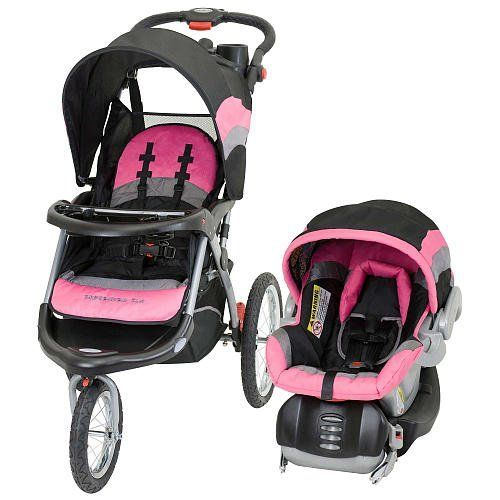 Baby Trend Expedition, Baby Trend Jogging Stroller Chicco Car Seat