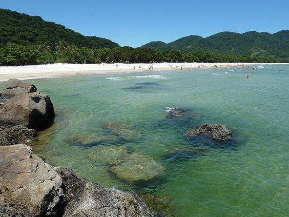 As praias mais bonitas do mundo - Spice up the Road
