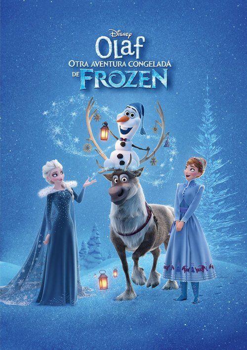 Ver Frozen Una Aventura De Olaf Completa Pelicula Espanol Latino Descargar Olaf Frozen Disney Olaf Disney Frozen