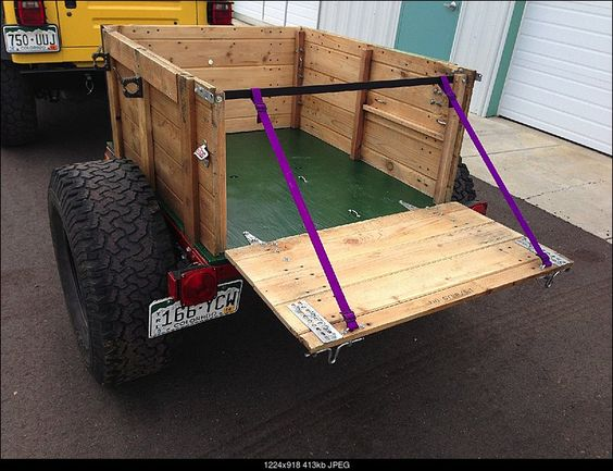 Creative Enclosed Harbor Freight Utility Trailers  Autos Post