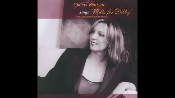 In A Sentimental Mood - Cheryl Bentyne