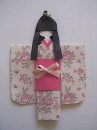 Resultado de imagem para ningyo origami