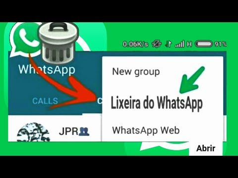 Pin Em As Dicas Do Whatsapp