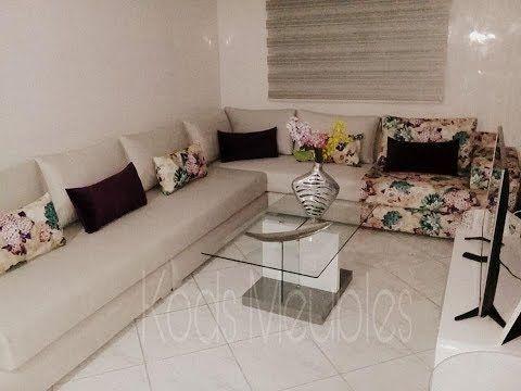 Sejour Marocaine 2018 تشكيلة مميزة من غرف الجلوس Youtube Furniture Home Decor Sectional Couch