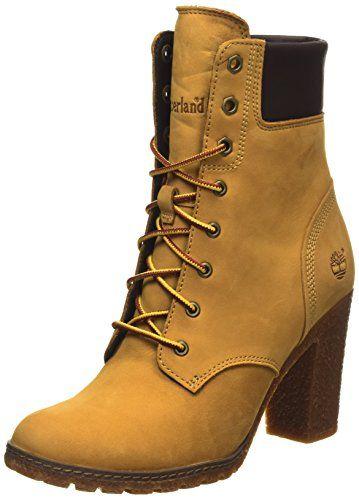 Timberland Glancy_Glancy 6in, Damen Kurzschaft Stiefel, Braun (Wheat Nubuck), 38.5 EU Timberland http://www.amazon.de/dp/B00HEPBUJO/ref=cm_sw_r_pi_dp_rp--wb1CFHGTD