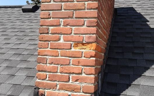 Leading Brick Chimney Repair Services And Cost In Enterprise Nevada Mccarran Handyman Services Handyman Services Drywall Installation
