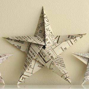 30 Beautiful Homemade Christmas Ornaments to Make