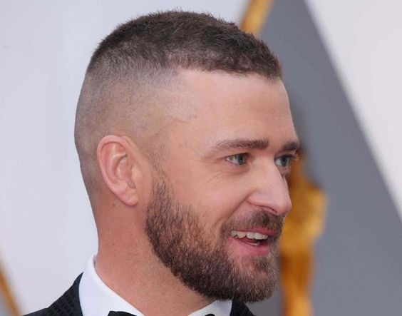 29++ How to give yourself a haircut fade ideas
