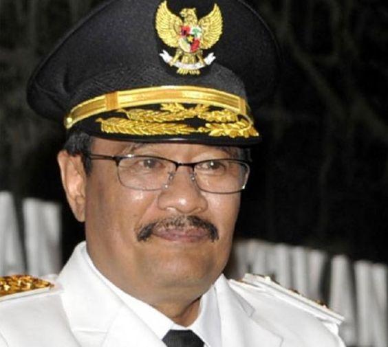 Covesia.com - Wakil Gubernur DKI, Djarot Saiful Hidayat meminta Satpol PP untuk mengawasi kegiatan sahur on the road (SOTR) yang telah disalahgunakan oleh...